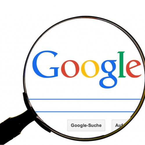 Saying Goodbye to Google's Right Hand Side Ads